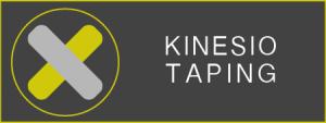 Kinesio taping, Kinesiotaping, Sport taping, Sporttaping