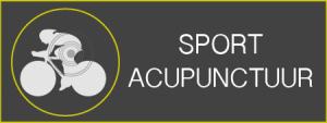 Sport acupunctuur